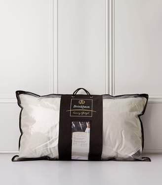 Brinkhaus Arctic Duck Down Pillow (50cm x 90cm)