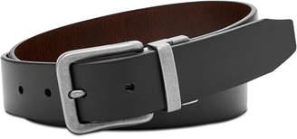 Fossil Men's Marshall Reversible Leather Belt