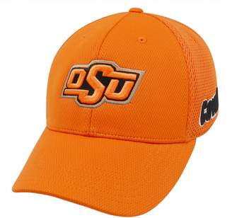 Top of the World Adult Oklahoma State Cowboys Resurge Mesh Elite Cap