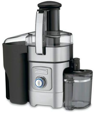 Cuisinart Juice Extractor