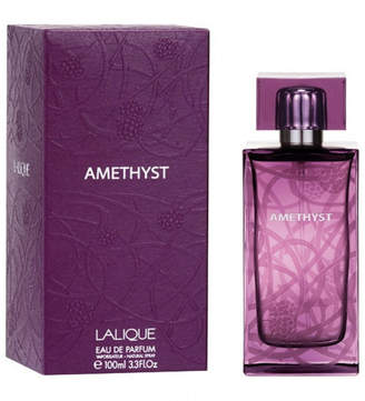 Lalique Women's Amethyst 3.3Oz Eau De Parfum Spray