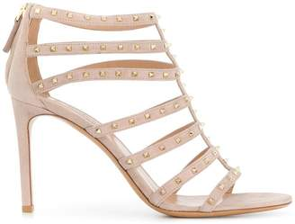 Valentino Love Stud sandals