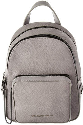 Juicy Couture Aspen Zippy Backpack