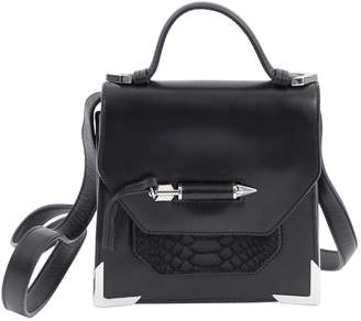 Mackage Leather Crossbody Bag