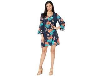 Tolani Astrid Tunic Dress