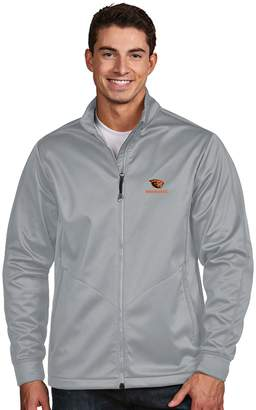 Antigua Men's Oregon State Beavers Waterproof Golf Jacket