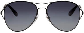 Givenchy Black GV 7005 Sunglasses
