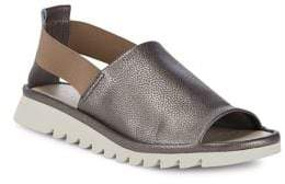The Flexx Shore Line Leather Sandals