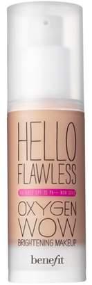 Benefit Cosmetics Benefit Hello Flawless Liquid Foundation - Amber