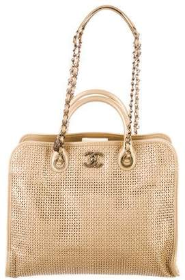 Chanel Up In The Air Tote