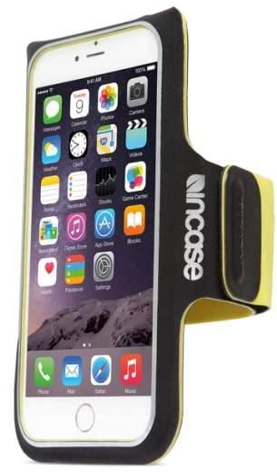 Incase Designs Iphone 6/6S Armband - Black