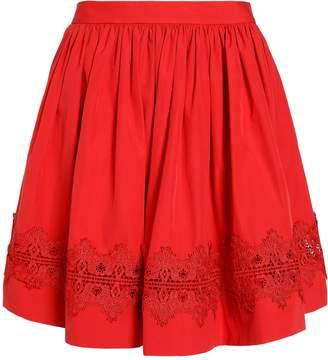Alice + Olivia Knee length skirts - Item 35392282PK