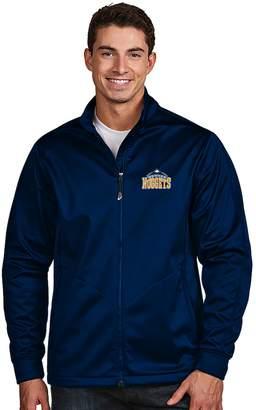 Antigua Men's Denver Nuggets Golf Jacket