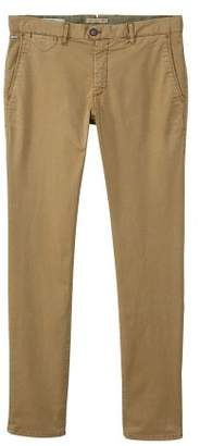 Mango man MANGO MAN Slim-fit cotton chinos