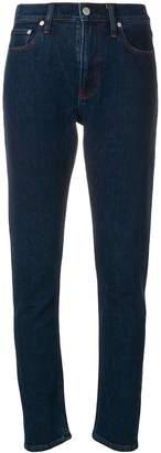 Calvin Klein Jeans Slim Cotton Jeans