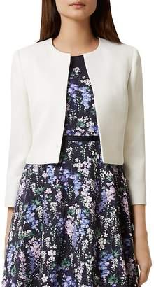Hobbs London Elize Textured Jacket
