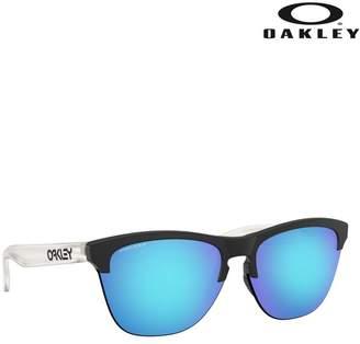 Mens Black/Blue Club Masters Sunglasses - Black