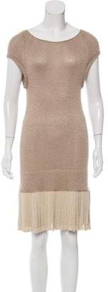 Iisli Sleeveless Knit Dress