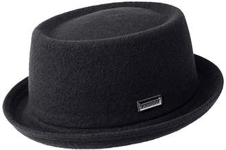 Asstd National Brand Kangol Wool Pork Pie Hat