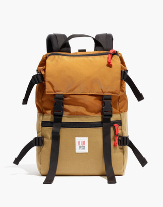 Madewell x Topo Designs Rover Pack