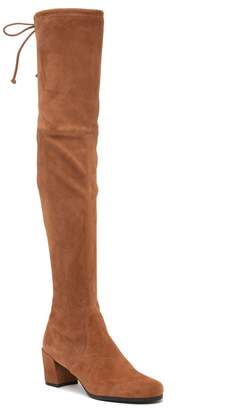 Stuart Weitzman Hinterland Over-the-Knee Boot - Wide Width Available