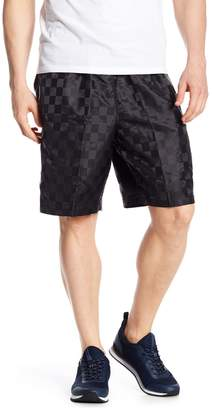 Umbro Checkerboard Shorts