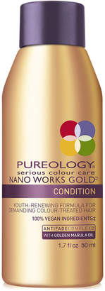 Pureology Nano Works Gold Conditioner, 1.7-oz, from Purebeauty Salon & Spa