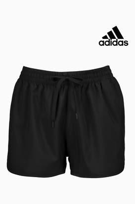 Next Womens adidas Black D2M Short