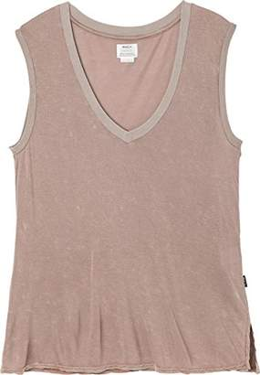 RVCA Junior's Bender Muscle Tank