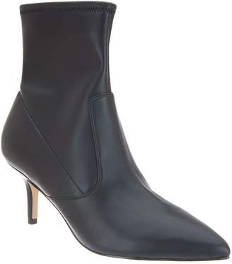 Marc Fisher Pointy Toe Ankle Boots - Adia