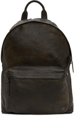 Officine Creative Green OC Pack 3 Backpack