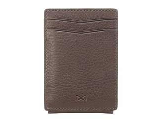 Trafalgar Mason Magnetic Front Pocket Wallet
