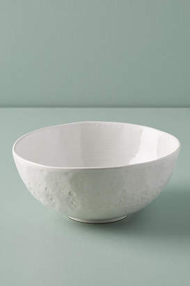 Anthropologie Old Havana Pasta Bowl