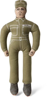 Ralph Lauren Limited-Edition Mechanic Doll