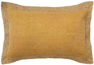 French Connection Craig Decorative Throw Pillow Bedding