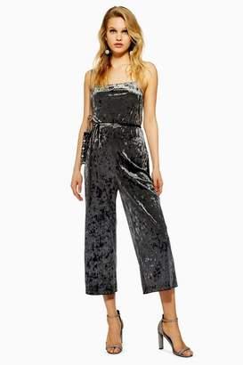 Velvet Trousers For Petite Women Shopstyle Uk
