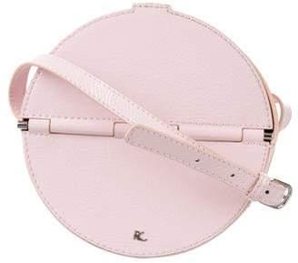Rachel Comey Baan Patent Leather Crossbody Bag