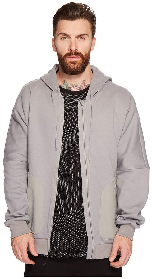 adidas Originals - NMD FZ Hoodie Men's Sweatshirt