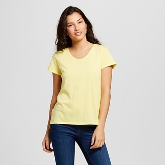 Merona Women's Relaxed Tee Collection $9 thestylecure.com