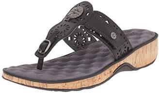 SoftWalk Women's Beaumont Slide Sandal