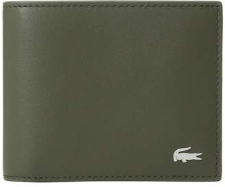 Lacoste FG Small Billfold Bill-fold Wallet