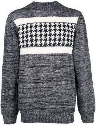 A.P.C. knit sweater