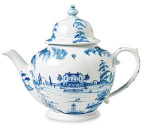 Juliska Country Estate Tea Pot
