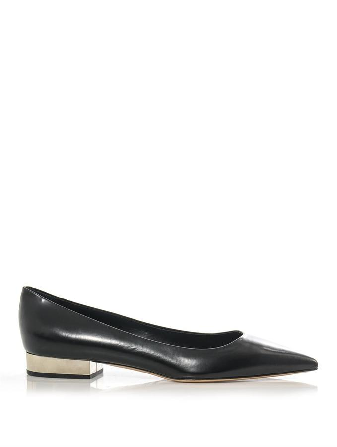 Max Mara Lollo shoes