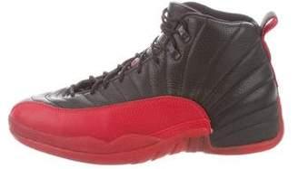 Nike Jordan 1997 OG 12 Flu Game Sneakers
