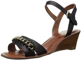 Tommy Hilfiger Women's Mojito Wedge Sandal