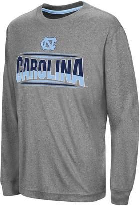 NCAA Boys 8-20 Campus Heritage North Carolina Tar Heels Banner Tee