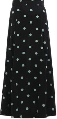 Zimmermann Fleeting Flared Skirt