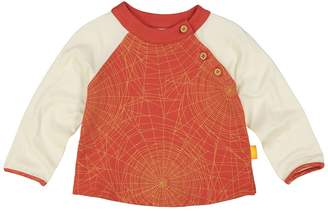 Masala Baby Golden Web Pullover Tee (Baby Boys)