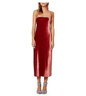 Bec & Bridge Ruba Rombic Slip Dress